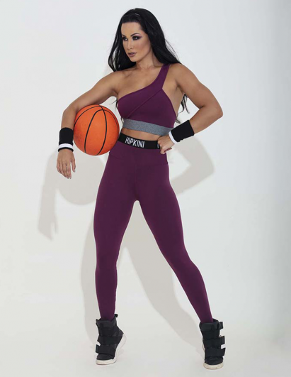 LEGGING HIPKINI PLAYOFF BLOCK