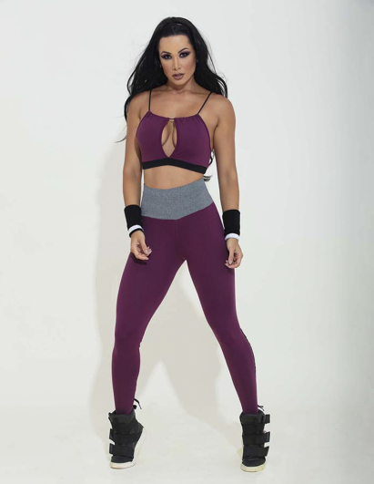 LEGGING HIPKINI PLAYOFF RUN AND GUN