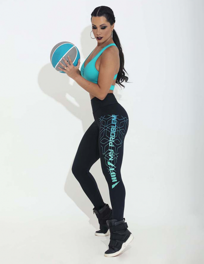 LEGGING HIPKINI PLAYOFF DYNAMIC