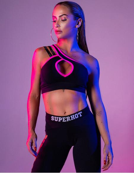 LEGGING SUPERHOT FITNESS-CAL1814
